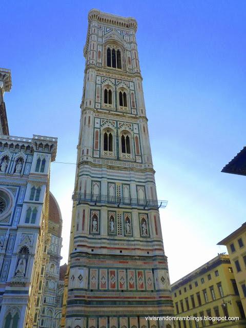 Florence Cathedral or Basilica di Santa Maria del Fiore