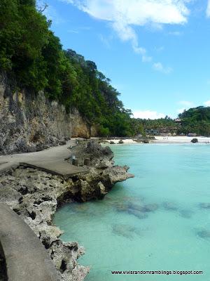 White Beach, Boracay Island Philippines