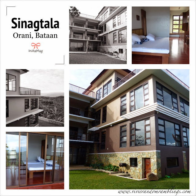 Sinagtala Farm and Resort